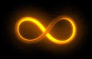Recordings page infinity symbol